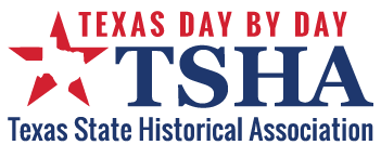 TSHA Texas day by day
